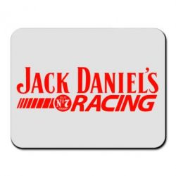 Коврик для мыши Jack Daniel's Racing - FatLine