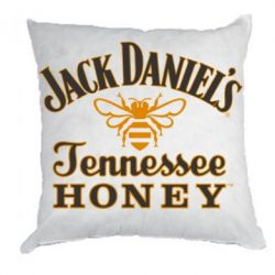 Подушка Jack Daniel's Tennessee Honey - FatLine