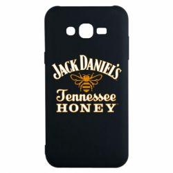 Чохол для Samsung J7 2015 Jack Daniel's Tennessee Honey