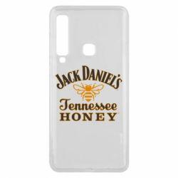 Чохол для Samsung A9 2018 Jack Daniel's Tennessee Honey