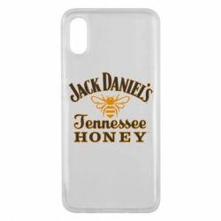 Чехол для Xiaomi Mi8 Pro Jack Daniel's Tennessee Honey