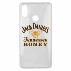 Чехол для Xiaomi Mi Max 3 Jack Daniel's Tennessee Honey