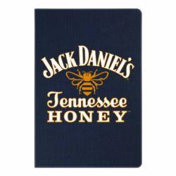 Блокнот А5 Jack Daniel's Tennessee Honey