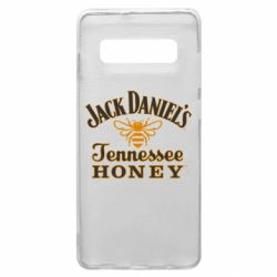 Чохол для Samsung S10+ Jack Daniel's Tennessee Honey