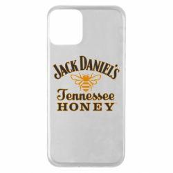 Чохол для iPhone 11 Jack Daniel's Tennessee Honey