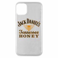 Чохол для iPhone 11 Pro Jack Daniel's Tennessee Honey