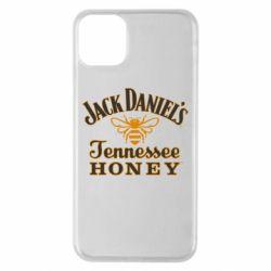 Чохол для iPhone 11 Pro Max Jack Daniel's Tennessee Honey