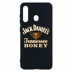 Чохол для Samsung M40 Jack Daniel's Tennessee Honey
