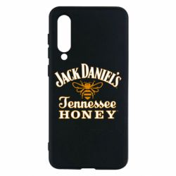 Чохол для Xiaomi Mi9 SE Jack Daniel's Tennessee Honey
