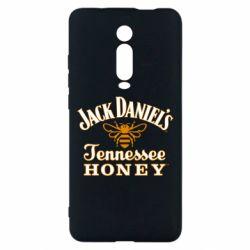 Чехол для Xiaomi Mi9T Jack Daniel's Tennessee Honey