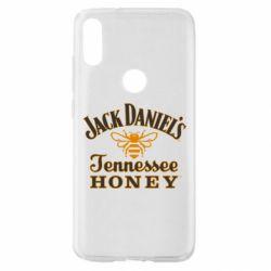 Чохол для Xiaomi Mi Play Jack Daniel's Tennessee Honey