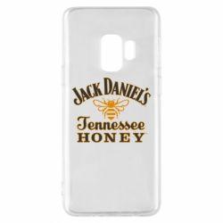Чехол для Samsung S9 Jack Daniel's Tennessee Honey