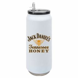 Термобанка 500ml Jack Daniel's Tennessee Honey