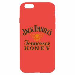Чохол для iPhone 6/6S Jack Daniel's Tennessee Honey