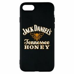 Чохол для iPhone 7 Jack Daniel's Tennessee Honey
