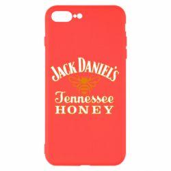 Чохол для iPhone 7 Plus Jack Daniel's Tennessee Honey