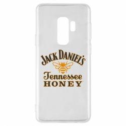 Чехол для Samsung S9+ Jack Daniel's Tennessee Honey