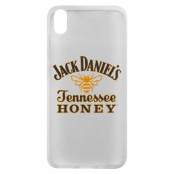 Детская футболка Jack Daniel's Tennessee Honey - FatLine