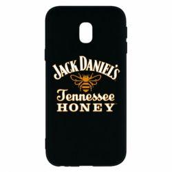 Чохол для Samsung J3 2017 Jack Daniel's Tennessee Honey