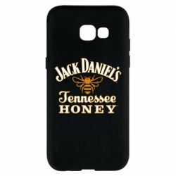 Чохол для Samsung A5 2017 Jack Daniel's Tennessee Honey