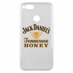 Чохол для Xiaomi Mi A1 Jack Daniel's Tennessee Honey