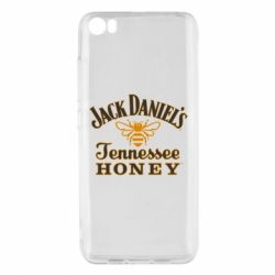 Чехол для Xiaomi Mi5/Mi5 Pro Jack Daniel's Tennessee Honey
