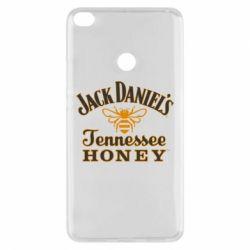 Чехол для Xiaomi Mi Max 2 Jack Daniel's Tennessee Honey