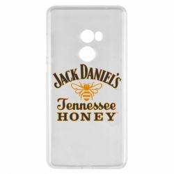 Чехол для Xiaomi Mi Mix 2 Jack Daniel's Tennessee Honey