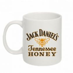 Кружка 320ml Jack Daniel's Tennessee Honey - FatLine