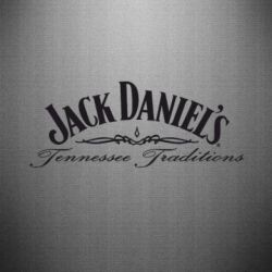 Наклейка Jack Daniel's Traditions - FatLine