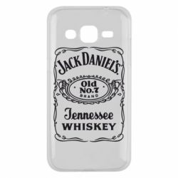 Чохол для Samsung J2 2015 Jack daniel's Whiskey