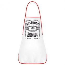 Фартук Jack Daniel's Whiskey - FatLine