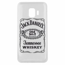 Чохол для Samsung J2 Core Jack daniel's Whiskey