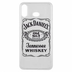 Чохол для Samsung A6s Jack daniel's Whiskey