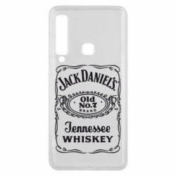Чохол для Samsung A9 2018 Jack daniel's Whiskey