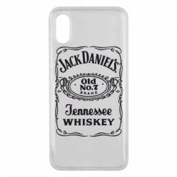 Чохол для Xiaomi Mi8 Pro Jack daniel's Whiskey