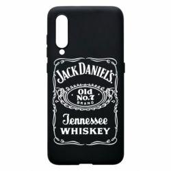 Чохол для Xiaomi Mi9 Jack daniel's Whiskey