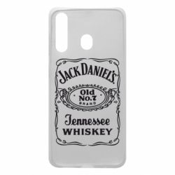 Чохол для Samsung A60 Jack daniel's Whiskey