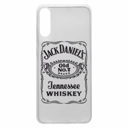 Чохол для Samsung A70 Jack daniel's Whiskey