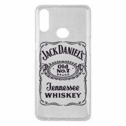 Чохол для Samsung A10s Jack daniel's Whiskey