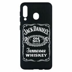 Чохол для Samsung M30 Jack daniel's Whiskey