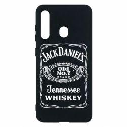 Чохол для Samsung M40 Jack daniel's Whiskey