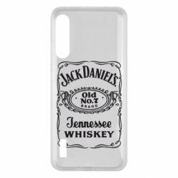Чохол для Xiaomi Mi A3 Jack daniel's Whiskey