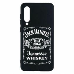 Чохол для Xiaomi Mi9 SE Jack daniel's Whiskey