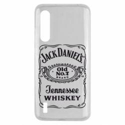 Чохол для Xiaomi Mi9 Lite Jack daniel's Whiskey