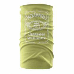 Бандана-труба Jack daniel's Whiskey