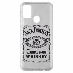 Чохол для Samsung M30s Jack daniel's Whiskey