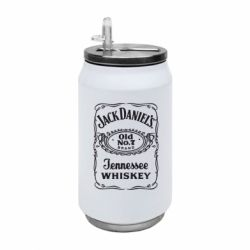 Термобанка 350ml Jack daniel's Whiskey