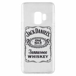Чохол для Samsung S9 Jack daniel's Whiskey