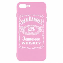 Чохол для iPhone 7 Plus Jack daniel's Whiskey